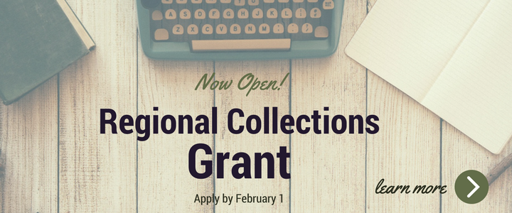 Regional Collection Grants