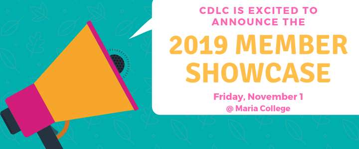 2019 Member Showcase
