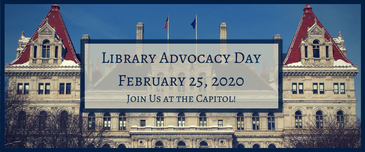 Library Advocacy 2020