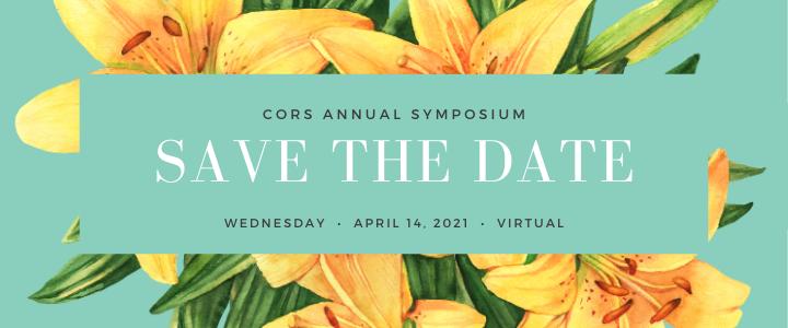 CORS Symposium