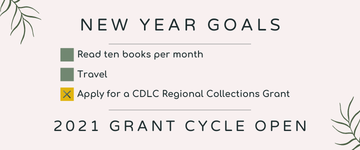 Regional Collection Grant