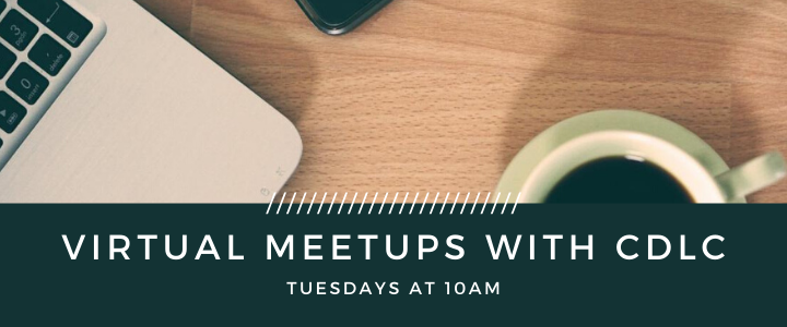 virtual meetups