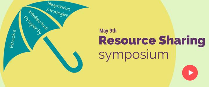 resource sharing symposium