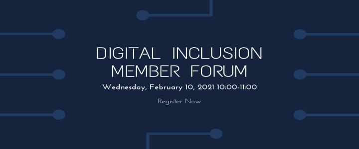 digital inclusion