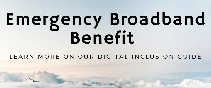 FCC Broadband Benefit