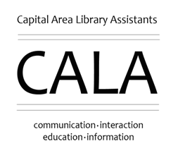 Capital Area Library Assistants Interest Group